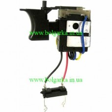 Кнопка для аккумуляторного шуруповёрта Ferm FAS-18