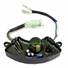 Автоматическая регулировка напряжения AVR 2.5 кВт