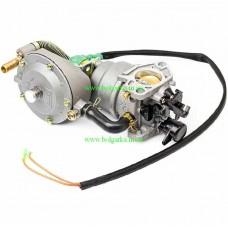 Газовый редуктор генератора FORTE FG6500 (5 кВт)