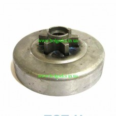 Чашка сцепления для бензопилы Rebir под венец