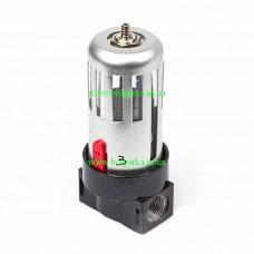 Лубрикатор на компрессор (метал)