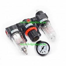 Лубрикатор на компрессор, AF2000/AR2000/AL2000