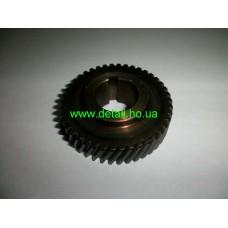 Шестерня для торцовочной пилы DWT KGS-16-210-P/255 (47* 17 * H-12) правая, 42 зубьев