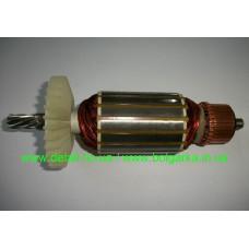 Якорь для монтажной пилы DWT SDS-2200 (L-212/55 , 7 зубьев)