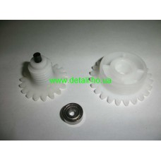 Шестерни маслонасоса для электропилы МИАСС ПЦ-2400