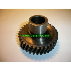 Шестерня для цепной электропилы МИАСС ПЦ-2400 (д=47*14, 35 зубьев)
