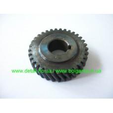 Шестерня для дисковой пилы DWT HKS-190 (D=37/12, 33 зубьев)