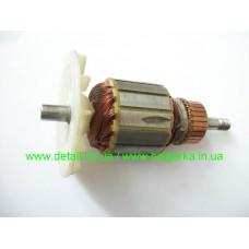 Якорь для ленточной шлифмашинки CRAFT CBS-1300 Вт (L-141/ 49 )