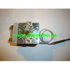 Термостат (терморегулятор) для паяльника пластиковых труб ПРОТОН ППТ-1800  (43*35 мм, высота 25 мм)