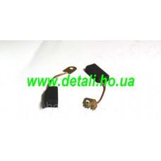 Угольные щётки REBIR 6,3*10 мм