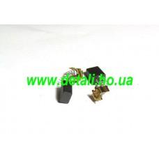 Угольные щётки для перфоратора 6*9 мм