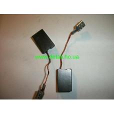 Угольные щётки ФИОЛЕНТ 230 (китай) 6*12,5 мм