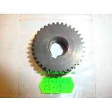 Шестерня для дисковой пилы Stern CS-185 (37* 12 * H-12) левая, 35 зубов