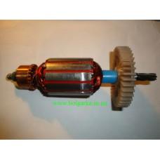 Якорь для дисковой пилы Stern CS-185 (нового образца: L-175/41 6 зубов)