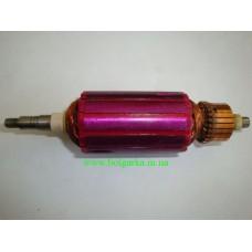 Якорь для ленточной шлифмашинки DWT BS-650 (L-142,5/35)