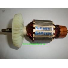 Якорь для цепной электропилы EINHELL ROYAL KSE 2000 (L-165/53)