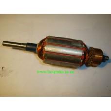 Якорь для вибрационной шлифмашинки FERM FROS-450  (L155/40)