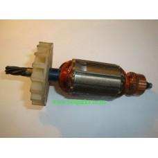 Якорь для дисковой пилы Power-Tech 185mm (L-161/38; 6 зубов)