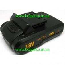 Аккумулятор на шуруповерт Procraft 18V, Stromo 18V