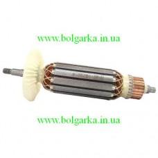 Якорь для болгарки Stromo SG-1050 (L=156/32)
