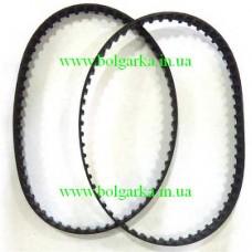 Ремень для ленточной шлифмашины ИжМаш 1150 (нов.) 120 XL 031
