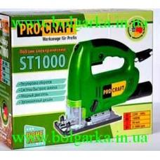 Лобзик ProCraft ST-1000