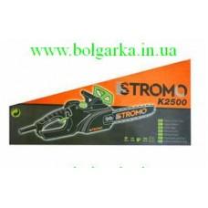 Пила цепная STROMO K-2500