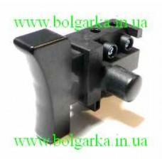 Кнопка ленточной шлифмашины Stern BS-457