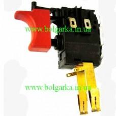 Кнопка шуруповёрта Bosch PSR 12