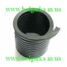 Торсионная пружина правая электропилы правая 18 мм