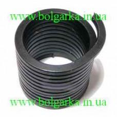 Торсионная пружина электропилы правая 20 мм