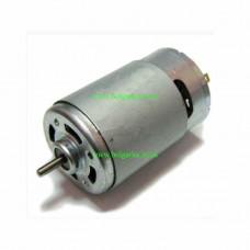 Двигатель для шуруповёрта 12 В (диаметр вала - 3 мм)