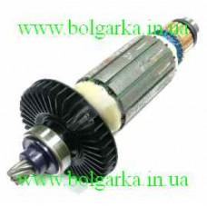 Якорь (ротор) для перфоратора Sparky BPR 261E ( L-159/35)
