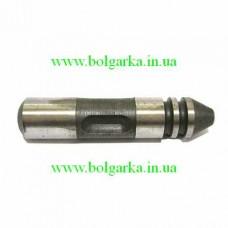 Боек перфоратора бочкового (70 мм)