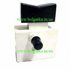 Кнопка для болгарки Eltos