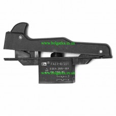 Кнопка болгарки WinTech WAG-180