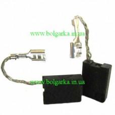 Угольные графитные Щетки Bosch 6*16 клемма