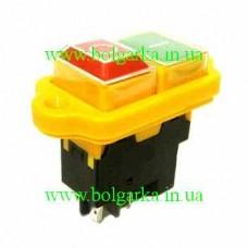 Кнопка для бетономешалки Forte