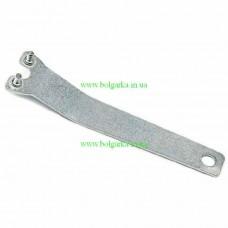 Ключ на болгарки 115-125