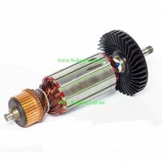 Якорь на цепною электропилу Парма 2М
