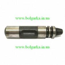 Боек перфоратора бочкового (73 мм)