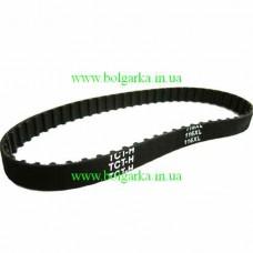 Ремень 116 ХL для шлифмашинки Арсенал ЛШМ-1200