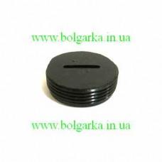 Заглушка (пробка) для щёток D=19,5 мм