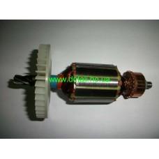 Якорь для перфоратора Craft-Tec или ТЕМП (L-150/41 , 5 -зубьев)