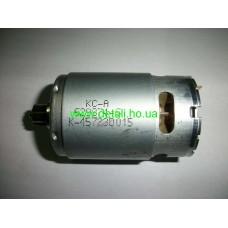 Двигатель (мотор) для шуруповёрта 14,4 В MAKITA 6281D (d=10mm, 14 зуб)