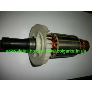 Якорь для фрезера DWT OF-2100 VE (L- 237/ 54 mm)