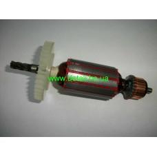Якорь (ротор) для перфоратора Фиолент П2-850 РЭ ( L-155/ 35 , 5 зубов )