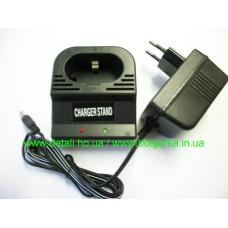 Зарядное устройство для шуруповёрта 18 Вт (3-5 часов)