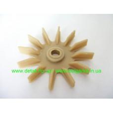 Крыльчатка-вентилятор для шлифмашинки Stern BS-533*76