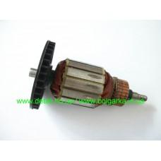 Якорь для ленточной шлифмашинки CRAFT 1200 Вт (L-141/ 49 )